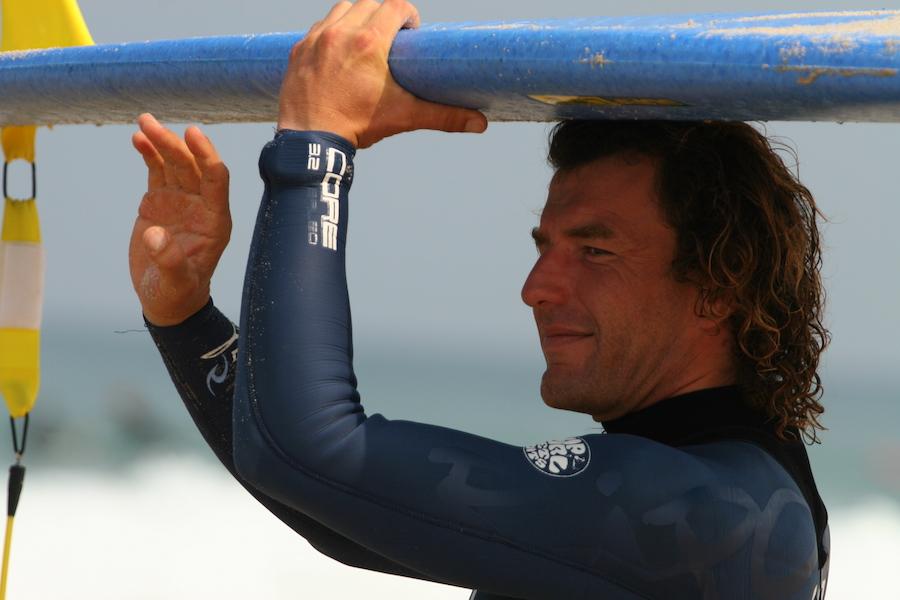 surf coach france