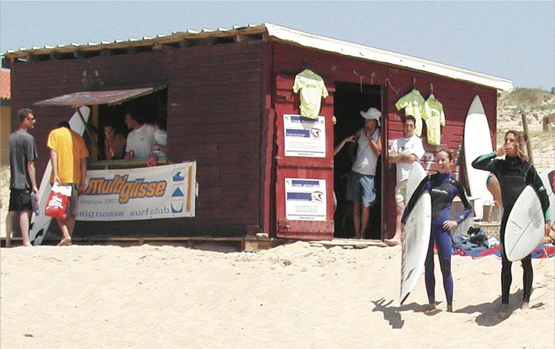 surf shack 2004