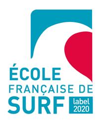 logo federation francaise de surf