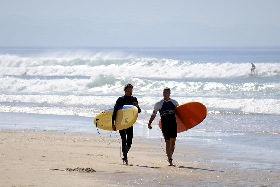 particulier surf
