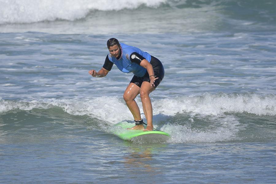 adulte surf seignosse hossegor