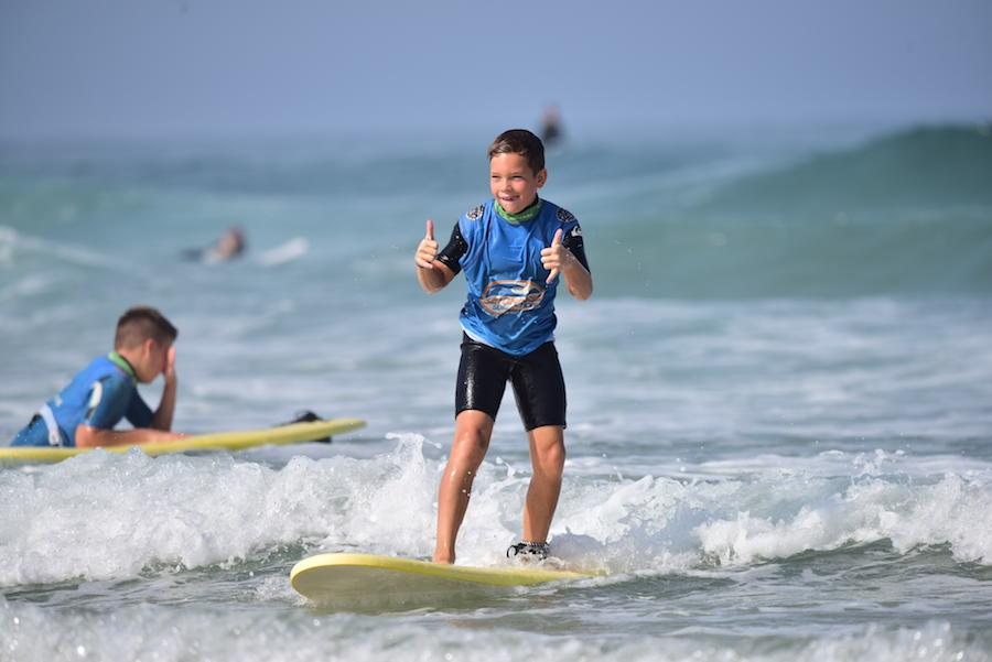 shaka style surf