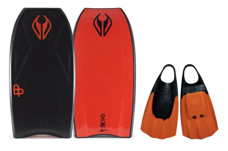 bodyboards fins