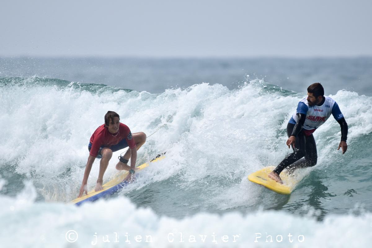 surf coaching intermediaire