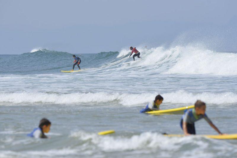 belle vague nice wave