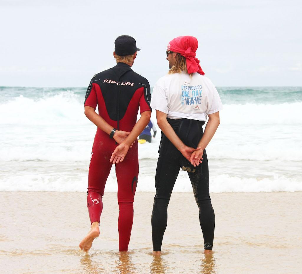 surf coach