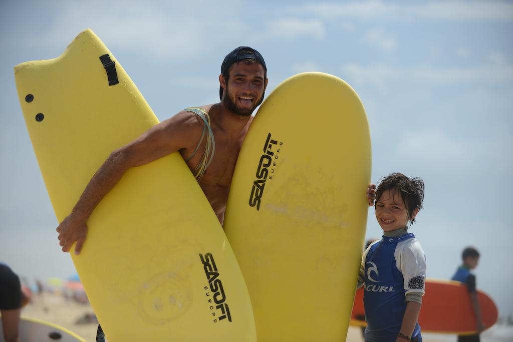 content surfer
