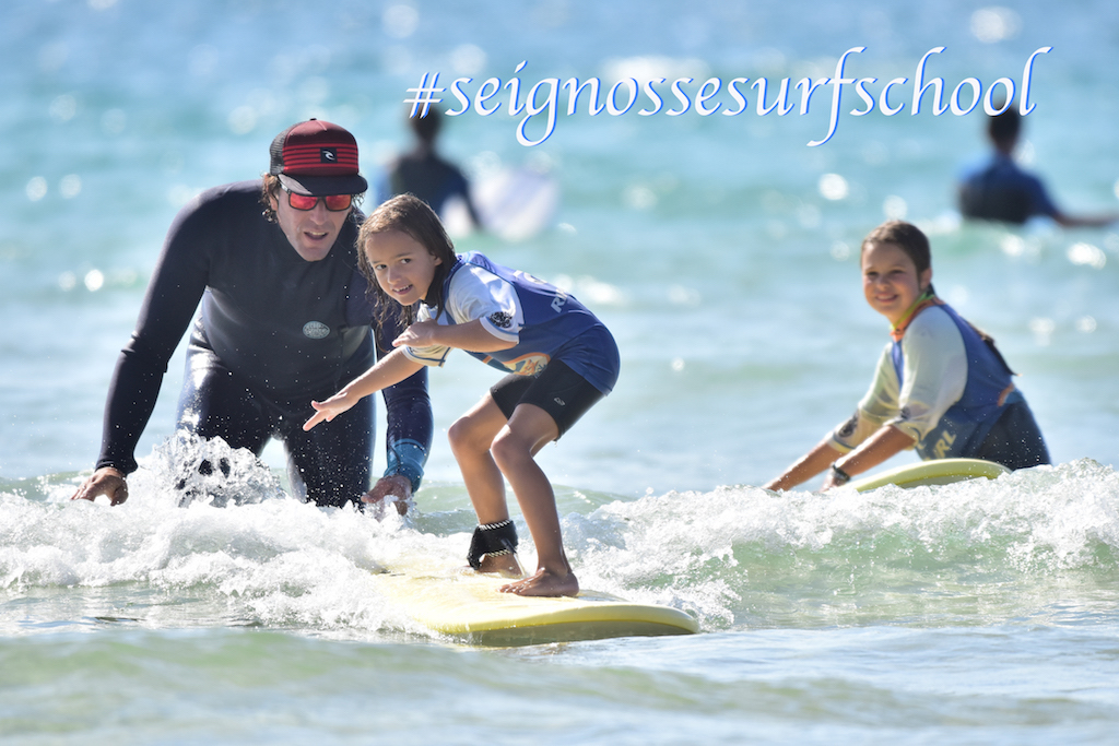 cours surf pitchoun kids