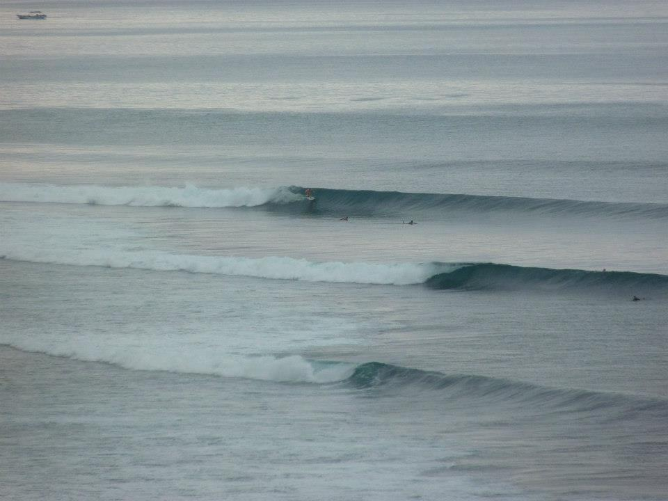 perfect waves indonesia impossible